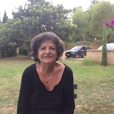 Nutzerprofil von Marie-Thérèse