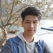 Perfil do utilizador de 王秦斯