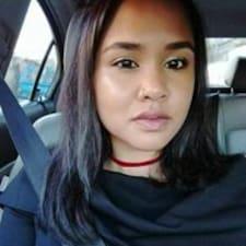Cleo User Profile