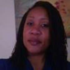 Tanisha - Uživatelský profil