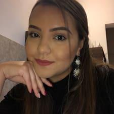 Valeria - Profil Użytkownika