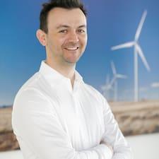 Profil korisnika Sergiu