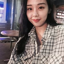 Profil korisnika Youngseo