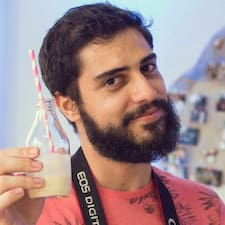 André Luiz User Profile