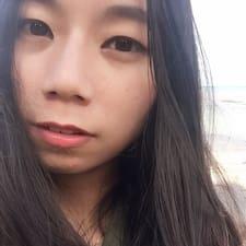 婧文 Kullanıcı Profili