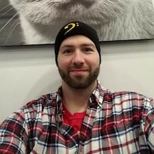 Ramsey User Profile