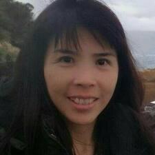 Profil utilisateur de Chin Hui