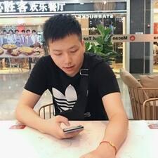 Profil Pengguna 龙涛
