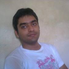 Nutzerprofil von Zafar