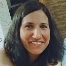 Sónia的用戶個人資料