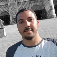 Profil utilisateur de Vinicius Gabriel