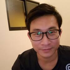 Chung Ching的用戶個人資料