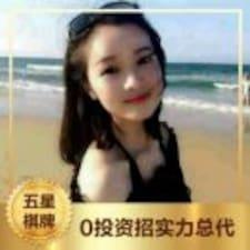 休琼 Kullanıcı Profili