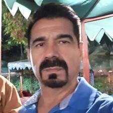 Profilo utente di Mohammed  Hanif