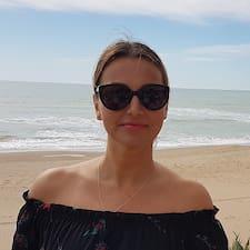 Profil korisnika Izabela