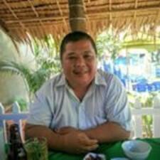Thanh Hung Brugerprofil