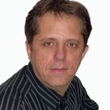 Jean David felhasználói profilja