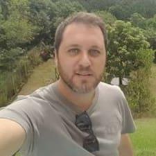 Profil utilisateur de Itay