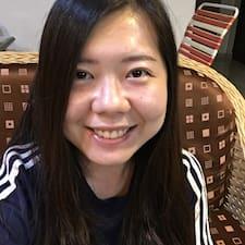 Qian Min felhasználói profilja