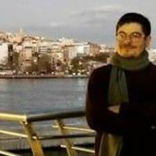 Profil Pengguna Samer
