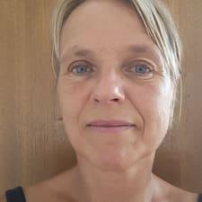 Sanne User Profile