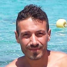 Mirco User Profile