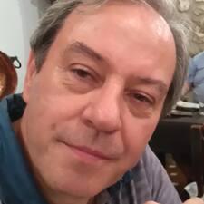 José Javier User Profile