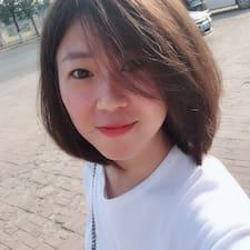 权 felhasználói profilja