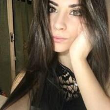 Profil utilisateur de Natàlia