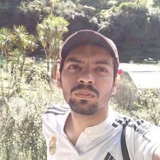 Profil korisnika Syed M