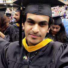 Abdulmajeed User Profile