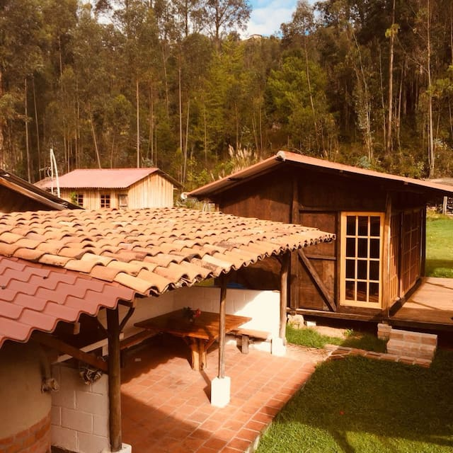 Guidebook for Cuenca