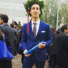 Profil utilisateur de Sebastiano