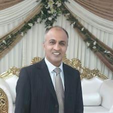 Shahid 是星級旅居主人。