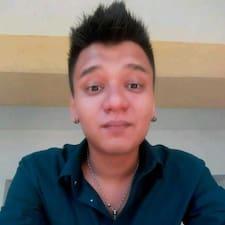 Aston Nicholas User Profile
