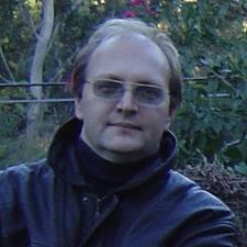Henkilön Vadim käyttäjäprofiili