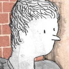 Germain User Profile