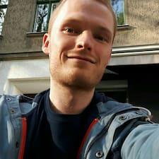 Profilo utente di Hannes