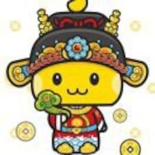 井刚 User Profile