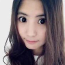 赵 - Uživatelský profil