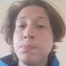Марк felhasználói profilja