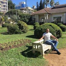Profil korisnika Paulo Rodrigues