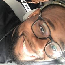 Profil utilisateur de Jermaine