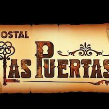 Hostal Las Puertas - Uživatelský profil