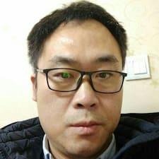 Gebruikersprofiel 海涛