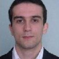 Profil utilisateur de Ersan