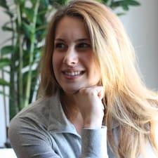 Irina From Apartment A4 Split is a superhost.