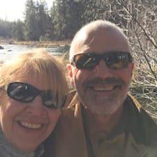 Cynthia And Tim User Profile