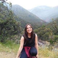 Maria Ignacia User Profile