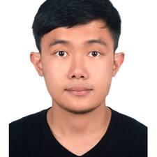 Nutzerprofil von Yu-Ting